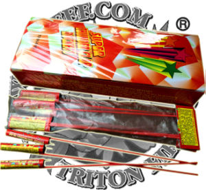 Super Thunder Clap Rocket Fireworks pictures & photos
