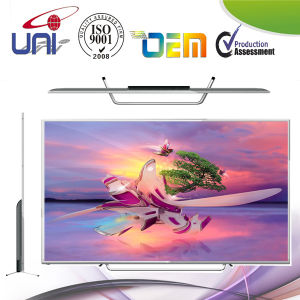 2015 Uni Full High Definition 3D 32-Inch E-LED TV pictures & photos