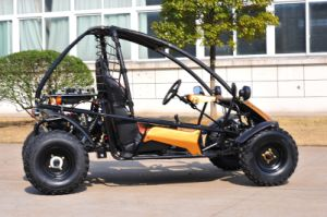 Automatic Transmission Go Kart Dune with 200cc Engine (KD 200GKJ-2) pictures & photos