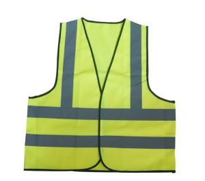 The Fluorescence Safety Vest Can Customize Size pictures & photos