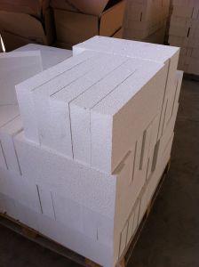 Wam Special Shape Insulation Bricks pictures & photos