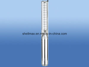 4spsa Stainless Steel Submersible Pump pictures & photos