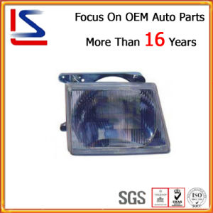 Auto Spare Parts - Headlight for Opel Kadett D 1979-1984 pictures & photos