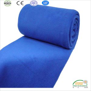 Pure Color Blankets for Airline Airline Company Blanket pictures & photos