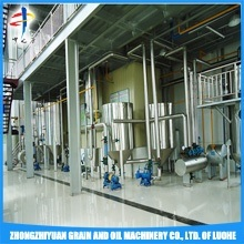 Vegetable Oil Refining Machinery pictures & photos