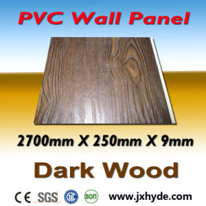 Waterproof Decorative Panel Simple Style PVC Panel pictures & photos