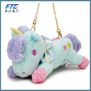 Cute Little Unicorn Stuffed Plush Doll Plantstoy pictures & photos