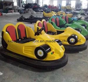 Hot Electric Bumper Car for Amusement Park Rides pictures & photos