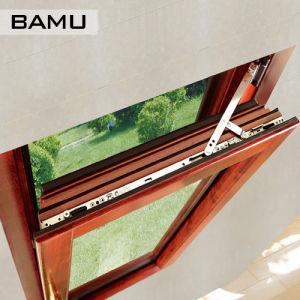 High Grade Aluminum Tilt Turn Window