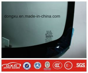 Laminated Front Glass for Toyo Ta Voxy Van 2001- (MPV) pictures & photos