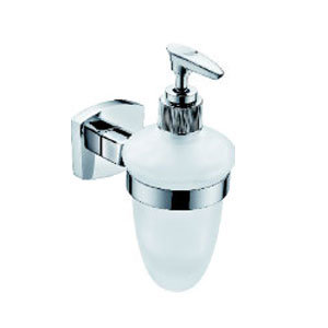 Stainless Steel Bathroom Soap Dispenser (JP-752) pictures & photos