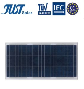 80W Poly Solar Panel, Solar System with CE, TUV Certificates pictures & photos