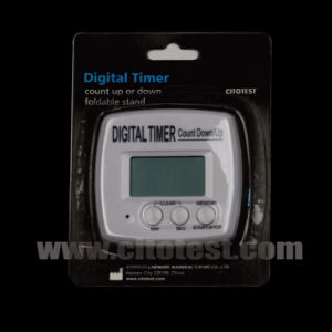 Digital Timer for Laboratory Use pictures & photos