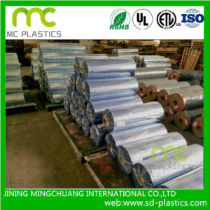 PVC Packaging/Colored/Toys/Flooring/Covering Film pictures & photos