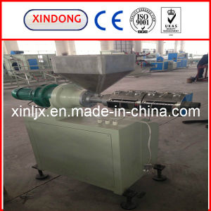 Plastic Pipe Color Making Extrusion Machine pictures & photos