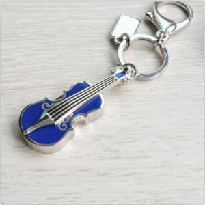 Musical Instrument USB Flash Drive Metal Pen Drive pictures & photos