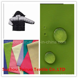 Nylon Taslon with Waterproof for Garments Outdoor Clothing pictures & photos