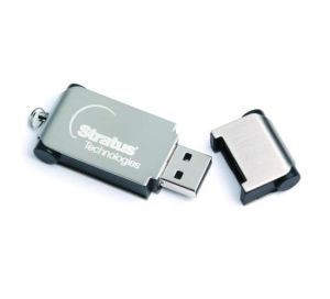 Promotion Gift OEM Logo Printing Metal USB Pendrive pictures & photos