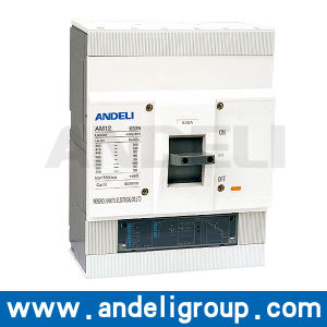 Low Voltage Circuit Breaker (AM12-630) pictures & photos