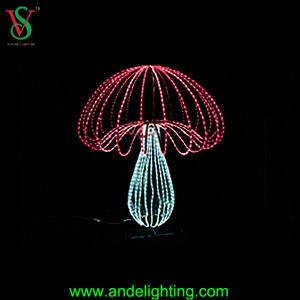 LED Mushroom Light Christams LED Garden Light pictures & photos