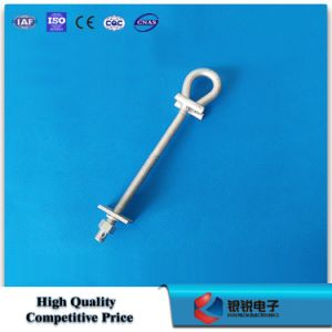 Oval Eye Bolt pictures & photos