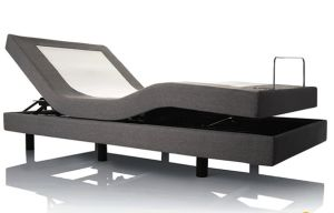 Home Furniture Bedroom Furniture Top Sale Popular Adjustable Massage Bed pictures & photos