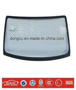 Auto Glass for Daihatsu Terios 5D Wagon 97 pictures & photos