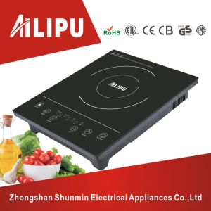 2016 Hot Sale Tabletop Style Portable Induction Cooktop pictures & photos