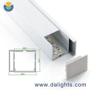 LED Aluminum Profile Dal4335 pictures & photos