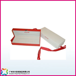 Customized Paper Box with Matt Lamination (XC-1-002) pictures & photos