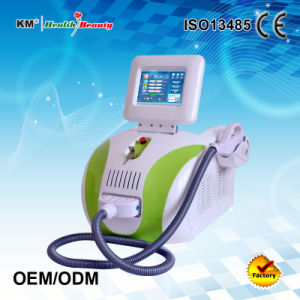 2017 Newest Shr for Super Hair Removal (KM300C+) pictures & photos