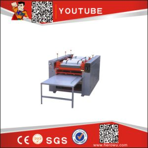 Hero Brand Woven Bag Printing Machines pictures & photos