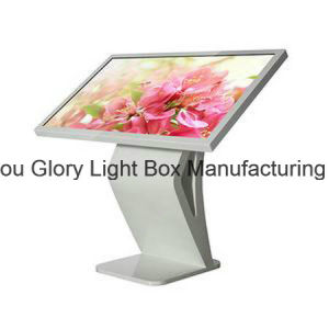 42inch HD Floor Stand Advertising Media Player pictures & photos
