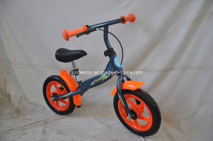 Steel Frame Balance Bike (SC213-2) pictures & photos