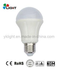 LED Bulb 5W 7W 9W Aluminum and Plastic Light Lamp