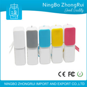 Best Sale Pocket Power Bank 2600 mAh for iPhone pictures & photos