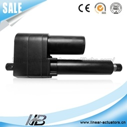 Powerful Waterproof Linear Actuator with Protection Clutch (HB-DJ808) pictures & photos