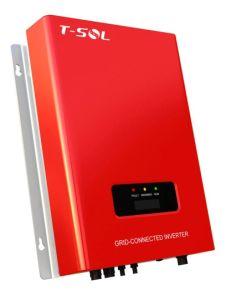 1000W, 2000W, 3000W, 4000W, 5000W on-Grid Power Solar Inverter with Pure Sine Wave Output (TSA3KTL-S)