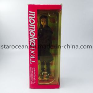 Vacuum Forming Plastic Package for Toy Female Warrior pictures & photos