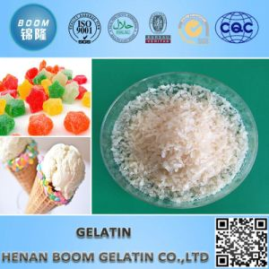 80 Bloom to 280 Bloom Unflavored Gelatine pictures & photos