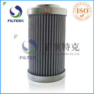 Replacement Hydac Pleated Type Hydraulic Filter pictures & photos