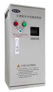 China Supply Injection Molding Machine Asynchronous AC Servo Motor /Servo Drive pictures & photos