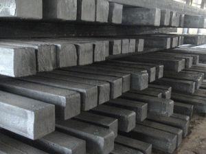Steel Billet Ss400