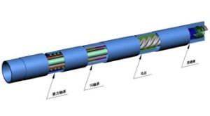 API Downhole Mud Motor pictures & photos