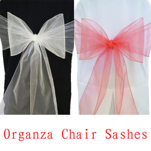 Organza Wedding Sashes