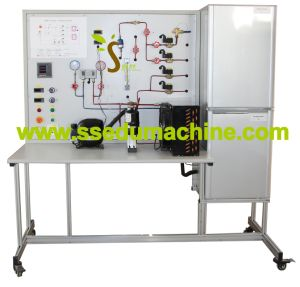 Air Conditioner Cooling Heating System Station Training Unit Inverter pictures & photos