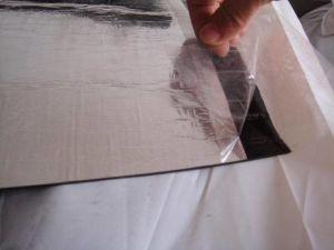 Self Adhesive Bitumen Waterproofing Membrane pictures & photos