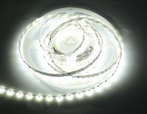335 Single Color 60LED/M LED Strip with UL pictures & photos