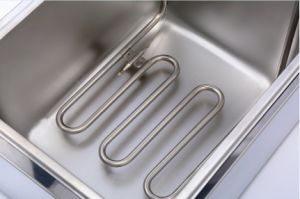 Electric Deep Fryer Machine pictures & photos