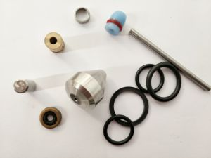 Durable Water Jet Cutting Machine Bleed Valve Repair Kit for Bleed Valve Assy pictures & photos